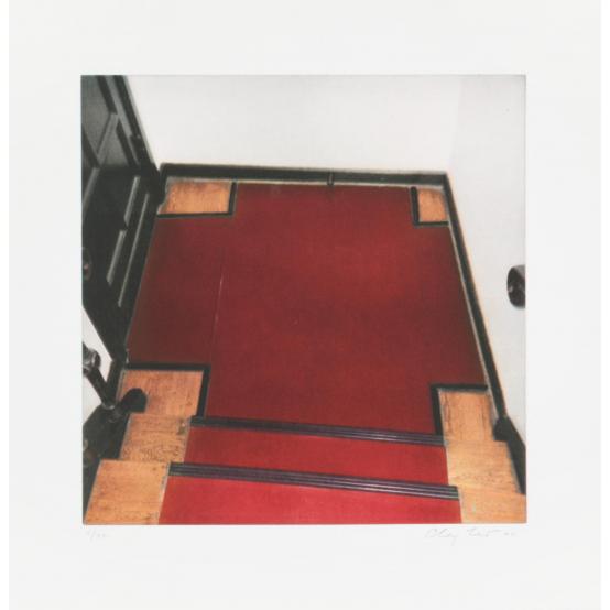 Details | Tornberg Stair