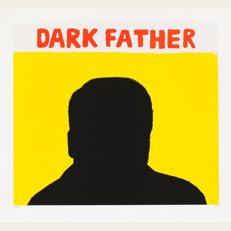 Dark father