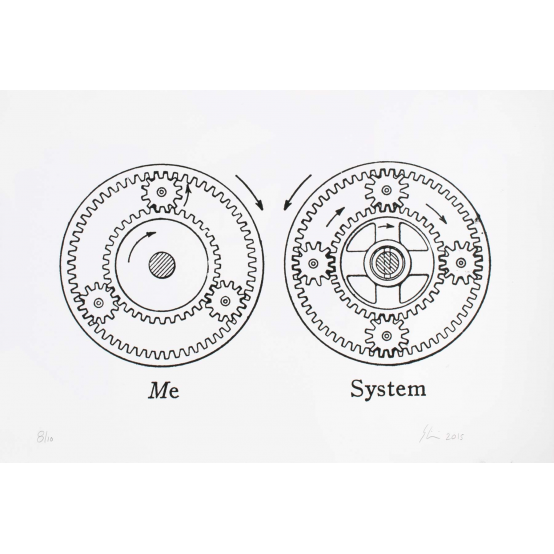 Me vs System