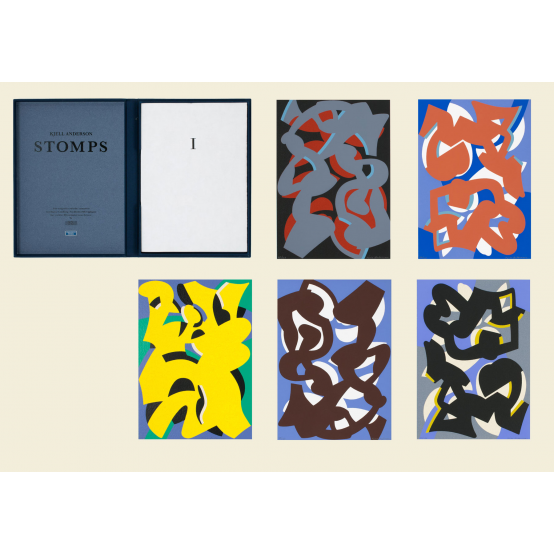 Stomps folder
