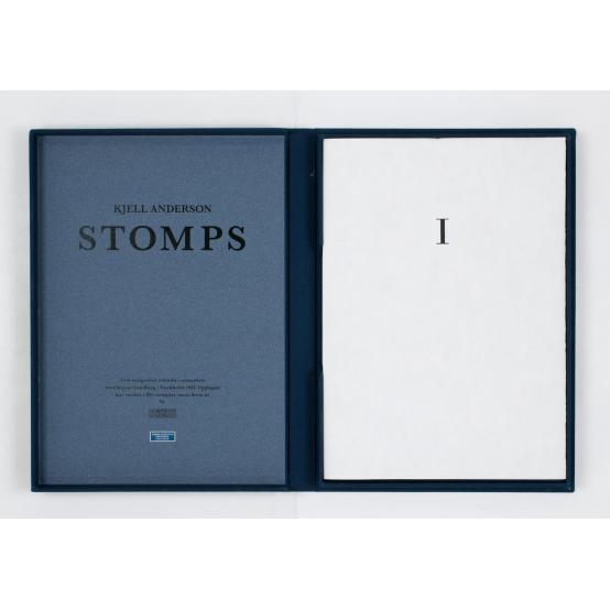 Stomps mapp