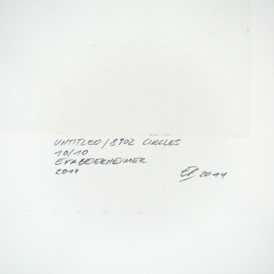 untitled/8902 circles no10