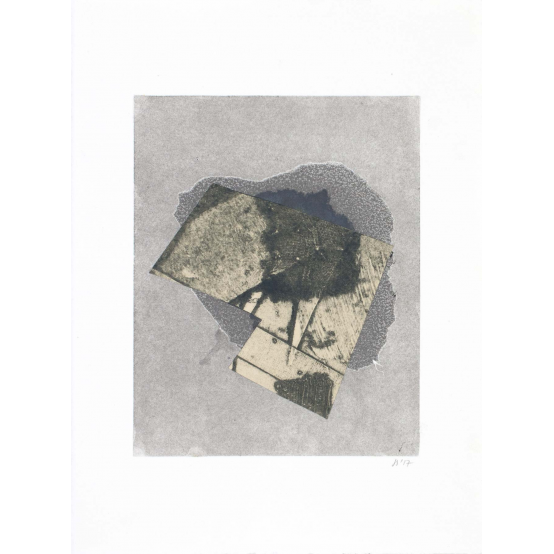 Untitled (small) V