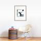 Untitled (large monochrome) I