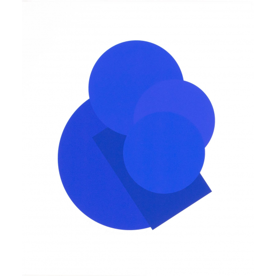 blå-på väg mot