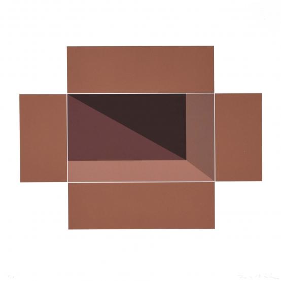 Portrait (brown)