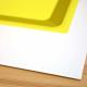 Portrait (yellow)