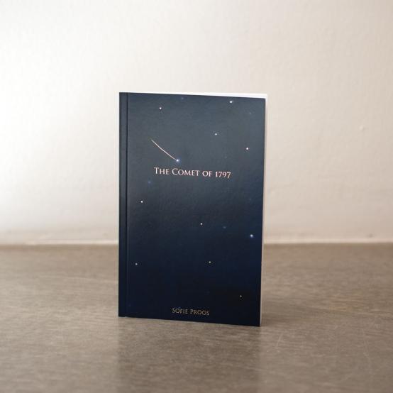 the Comet of 1797 - portfolio