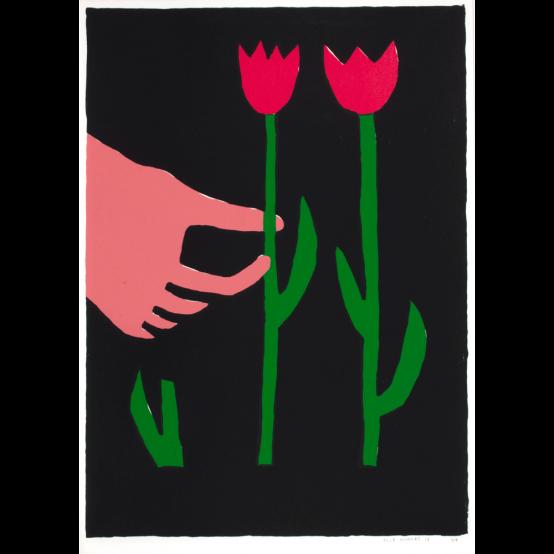 Last flower II