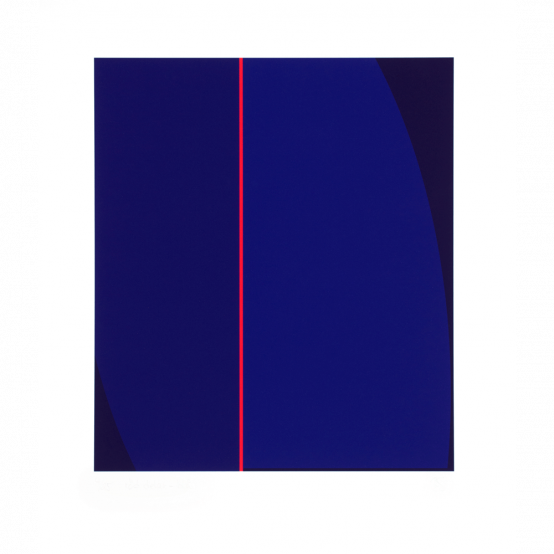 röd-delar-blå