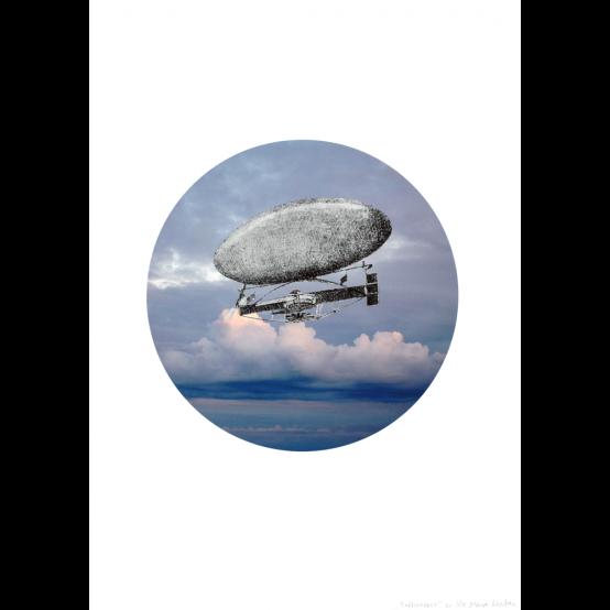 Luftskeppet
