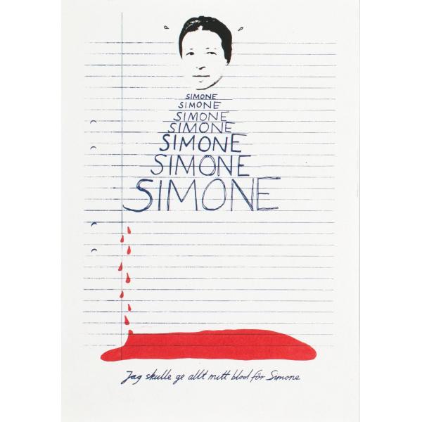 Hjältesviten: Simone