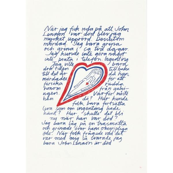 Hjältesviten: John Lennon