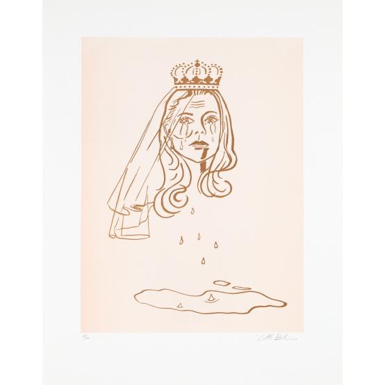 Victorias tårar II