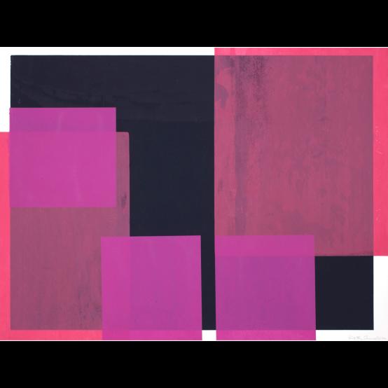 Mina inre rum rosa 1