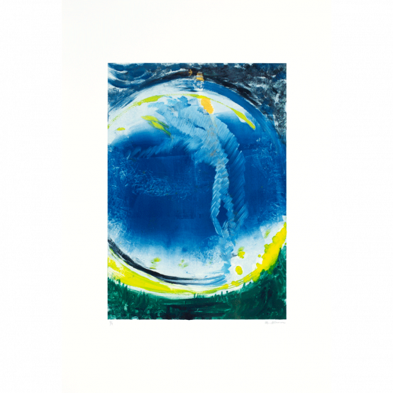Jordens rund