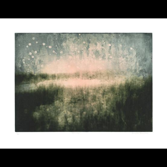 Stjärnregn