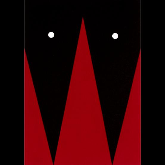 Persona II (röd)