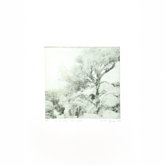 Thin places - Glen da Loch