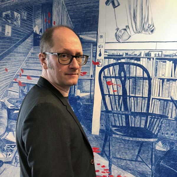 Morten Schelde