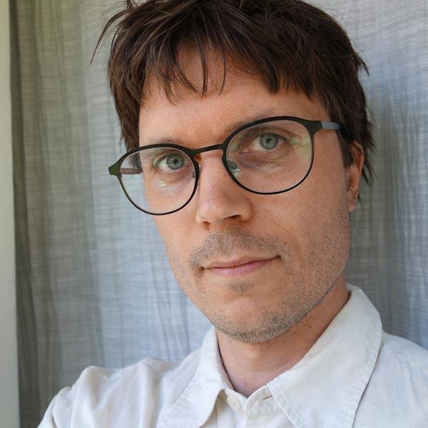 Magnus Dahl