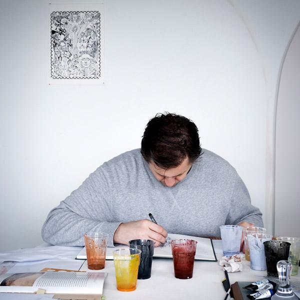 Fredrik Söderberg